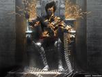 Dark Prince of Throne
