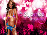 TempaDesigns - Beyonce