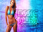 TempaDesigns - Jessica Alba