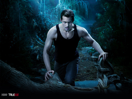 True Blood-Eric - true, bad, things, do, blood