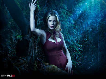True Blood-Pam - true, bad, things, do, blood