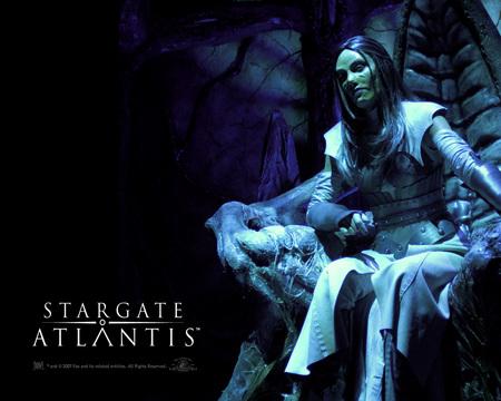 Stargate Atlantis - scifi, atlantis, stargate, tv