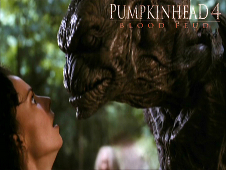 Pumpkinhead 4 - creature, movie, horror, pumpkinhead