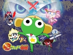 Keroro Gunso (Sgt. Frog) Movie