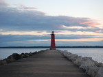 Manistique Lighthouse