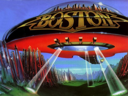 Boston - group, band, boston, music