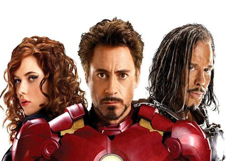 Iron Man2 - comics, marvel, movie, iron man