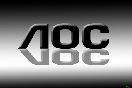Aoc Logo Wallpaper Other Technology Background Wallpapers On