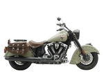 Indian Chief Bomber (Limited Edition)