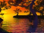 FOR DEEJAI A BEAUTIFUL SUNSET