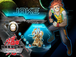 Bakugan Gundalian Invaders Jake