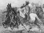 Robert the Bruce takes out Henry De Bohun