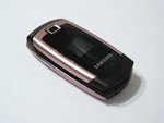 Sam Sung go phone