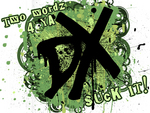 DX Suck It