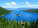Emerald Bay-Lake Tahoe