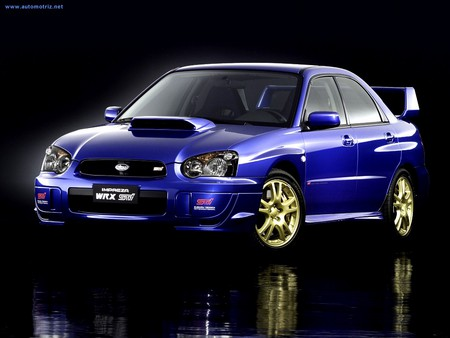 subaru wrx - swizz, kanye, ghetto, a cutomized, gangsta, car