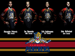 Florida Panthers 4 Draft Picks