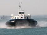 Hovercraft Solent