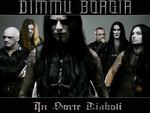 DIMMU-BORGIR