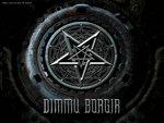 DIMMU-BORGIR Pentagram