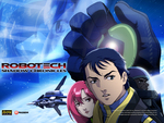 robotech rick hunter