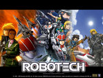 robotech wallpaper 2
