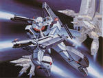 Arsenal robotech