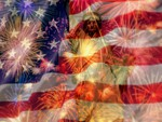 July 4, 1776 America's Independence (234th Anniversary)