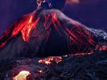 Baphomet Volcano