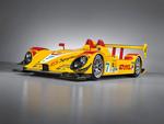2008 Porsche RS Spider