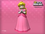Mario Bros: Princess