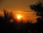 Sunset on Hilton Head Island, SC