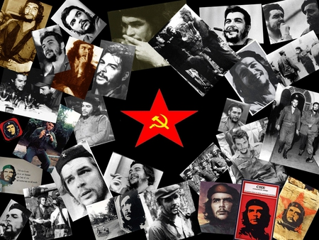 che - cuba, great, che, revolution
