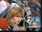 Siegfried Schtauffen-Soul Calibur III-PS3