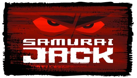 Samurai Jack: Wallpaper - toonami, samurai, jack, wallpaper