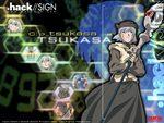 .hack//Sign: Tsukasa