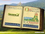 shrek book