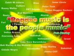 Reggae Bob Marley Quote