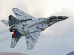 MiG-29 Fulcrum SVK0619(digi camo)