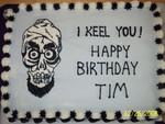 achmed the dead terrorist cake