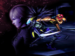 Metroid Other M Wallpaper