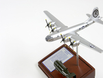 B-29 Enola Gay Desktop Model Airplane