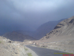 Skardu to Shigar and Khaplu road