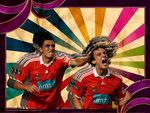 Cardozo & David Luiz