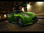 iForged-Nissan-370z-Widebody-Rendering