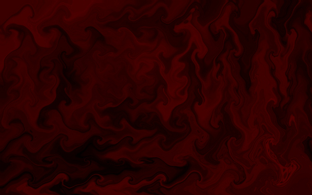 Red Black Smoke Mind Teasers Abstract Background