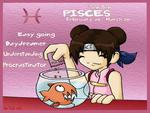 Chibi Naruto Horoscopes Pisces