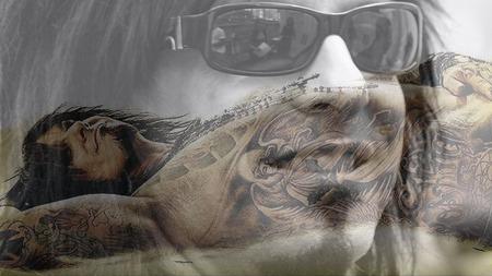 Nikki Sixx - nikki sixx, hot, 80s, motley crue