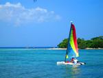 Jamaican Sailing