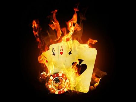 Fire Poker - fire, casino, games, poker